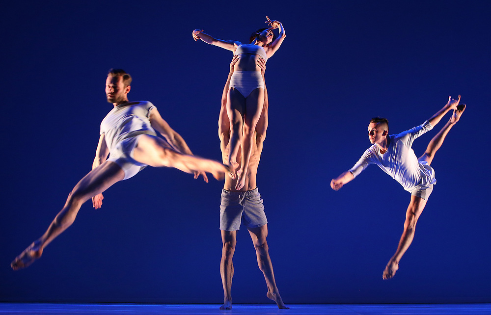 Sydney Dance Company's Untamed  Picture Chris Pavlich