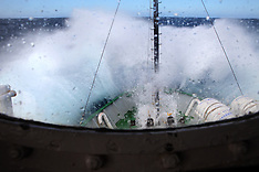 Atlantic Ocean 2011