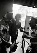 Jamaica Bar - party until dawn.