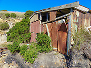 Koekohe Beach on the Otago coast of New Zealand South Island