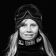 Kjersti &Oslash;stgaard Buaas (born January 5, 1982) is a Norwegian snowboarder from Trondheim. She placed 4th in women's half-pipe at the 2002 Winter Olympics in Salt Lake City, United States. She received a bronze medal at the 2006 Winter Olympics in women's half-pipe in Turin, Italy. Buaas recovered from a broken leg only a week before her bronze-winning ride. In 2007/2008 she finished World No.3 on the Swatch TTR World Snowboard Tour (Wikipedia)<br />