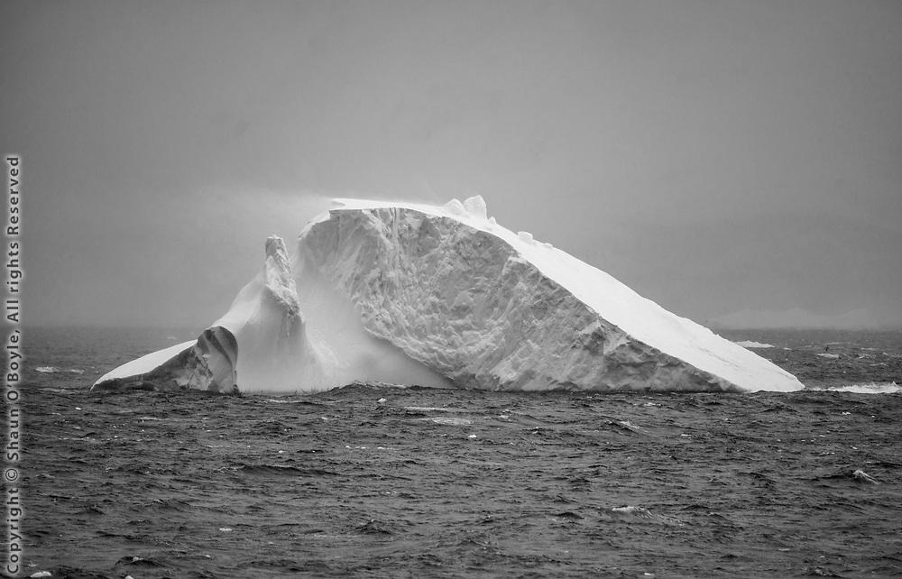 Neumayer Channel, Antarctica