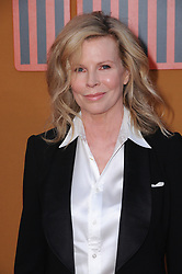 February 29, 2016 - Hollywood, CA, United States - 10 May 2016 -Hollywood, California - Kim Basinger. Arrivals for the Los Angeles premiere of ''The Nice Guys'' held at the TCL Chinese Theater. Photo Credit: Birdie Thompson/AdMedia (Credit Image: © Birdie Thompson/AdMedia via ZUMA Wire)