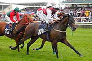Newmarket Races 200914