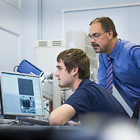 Aug 2014 - Tata Steel , Scunthorpe site - Rail products - Design Centre for Rail Products