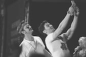 Karaoke Kings Class of 2013 | SPN BurCon