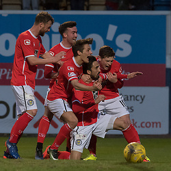 Morton v St Mirren | Scottish Championship | 11 April 2017