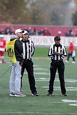 Nicole Randolph referee photos