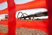 Construction site of the Expo 2015, Rho, June 5, 2014. &copy; Carlo Cerchioli<br /> <br /> Il cantiere di Expo 2015, Rho, 5 giugno 2014.