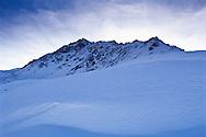 Tien Shan mountains, Kazakhstan