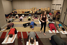 Yoga for String Players