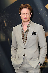 "Monte Carlo, 57th Festival of Television. Photocall ""Chicago med"" pictured: Nick Gehlfuss"
