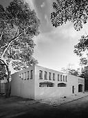Ena de Silva House. Geoffrey Bawa