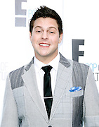 Eduard Leonard from Mrs. Eastwood & Company attends the E! Network Upfront event at Gotham Hall in New York City, New York on April 30, 2012.