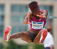 2010 Canadian Track and Field Championships- selects