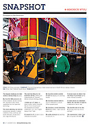 Editorial for Minneapolis based IBM Systems Magazine.