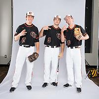 Baseball Promo Shots