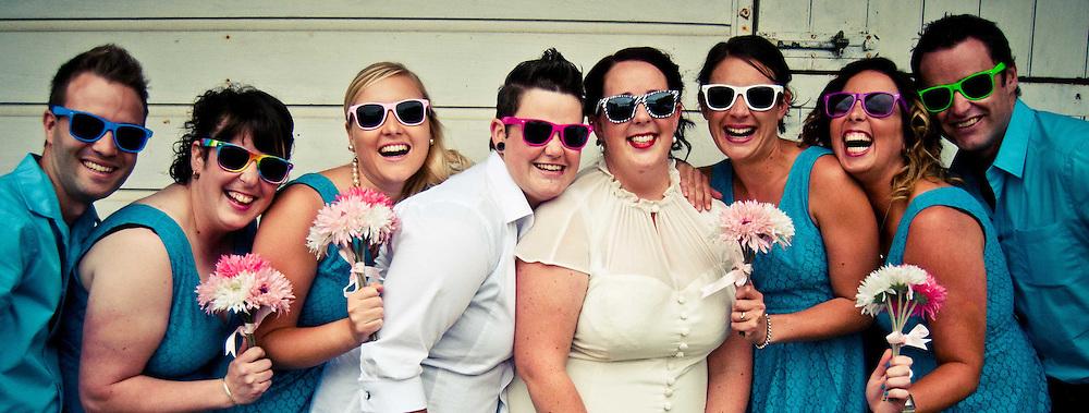 Cat Brown Photography - Wedding Showcase