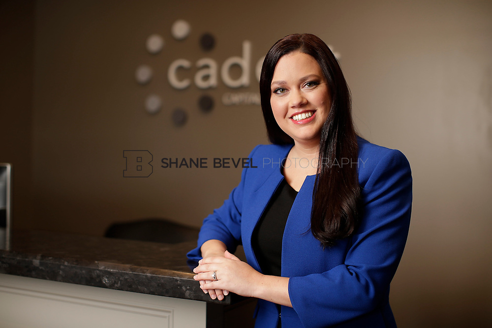 8/9/17 11:25:35 AM -- Cadent Capital portraits and group shots.  <br /> <br /> Photo by Shane Bevel