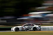 September 29, 2016: IMSA Petit Le Mans, #25 Bill Auberlen, Dirk Werner, BMW Team RLL, BMW F13 M6 GTLM