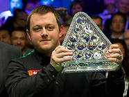 Dafabet Snooker Masters Final 210118