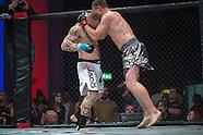 Luke Sines vs. Jake Bostwick