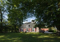 Stofbergen, Hilverbeek, 's-Graveland, Wijdemeren, Noord Holland, Netherlands
