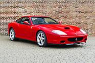 DK Engineering - Ferrari 575M Maranello