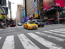 New York City Road