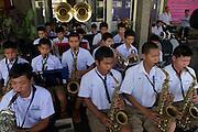 Siraat School Band, Siraat, Thailand