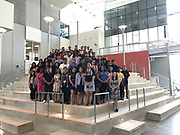 High School for Law and Justice Class of 2018