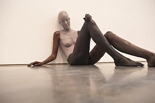 Sculpture: Ugo Rondinone