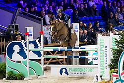 Sweetnam Ryan, IRL, Kilcummin Cruise<br /> Jumping Mechelen 2019<br /> © Hippo Foto - Sharon Vandeput<br /> 28/12/19