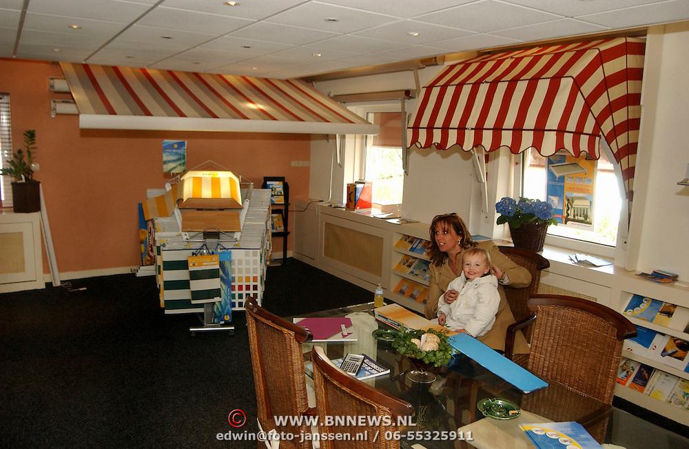 Zonwering Soest Laanstraat 4 Soest int.