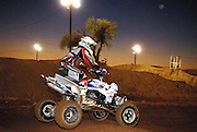 ITP Quadcross, Round #8 at Speedworld MX Park in Surprise, AZ - Sept 23, 2006