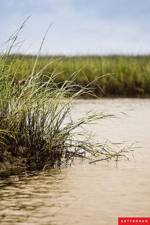 The Jacksonville Beaches Intercoastal Waterway