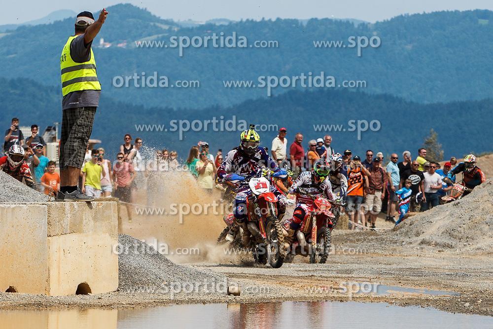 VERD Extreme Enduro race in Verd quarry, Slovenia on 4th of June, 2017 .Photo by Grega Valancic / Sportida