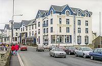 Holyrood Hotel, Bundoran, Co Donegal, Ireland, August, 1999, 199908047<br />