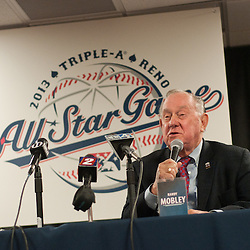 012412 - 2013 AAA All-Star Press Conference
