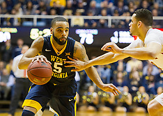 02/22/16 Men's Basketball West Virginia vs. Iowa State