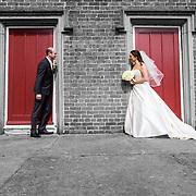 Mr & Mrs Carroll