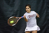 OC Tennis vs Cowley College - 2/26/2010
