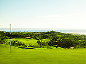 CHILENO BAY Golf Course