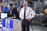 DESCRIZIONE : Campionato 2013/14 Acea Virtus Roma - Sidigas Avellino<br /> GIOCATORE : Luca Dalmonte<br /> CATEGORIA : Ritratto Delusione<br /> SQUADRA : Acea Virtus Roma<br /> EVENTO : LegaBasket Serie A Beko 2013/2014<br /> GARA : Acea Virtus Roma - Sidigas Avellino<br /> DATA : 02/02/2014<br /> SPORT : Pallacanestro <br /> AUTORE : Agenzia Ciamillo-Castoria / GiulioCiamillo<br /> Galleria : LegaBasket Serie A Beko 2013/2014<br /> Fotonotizia : Campionato 2013/14 Acea Virtus Roma - Sidigas Avellino<br /> Predefinita :