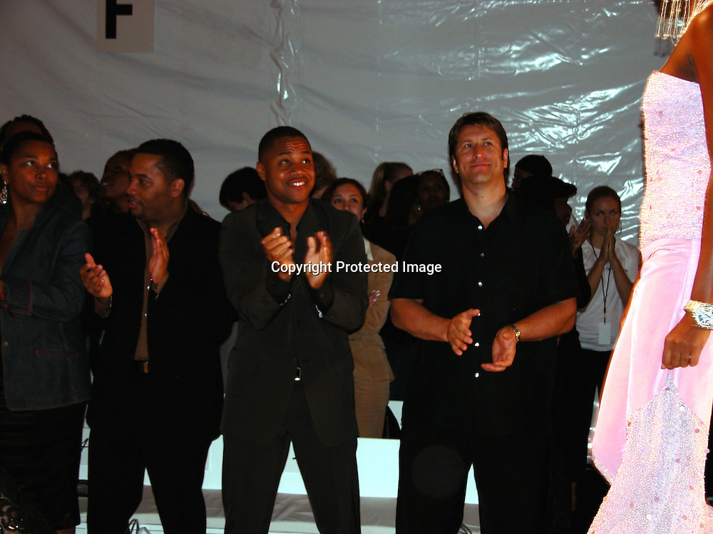 Cuba Gooding Jr.<br />