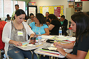 ELL training held August 15, 2012.