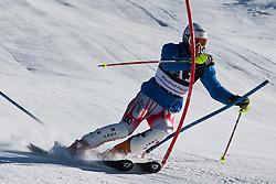 22.09.2010, Mölltaler Gletscher, Flattach, AUT, OeSV Training Moelltaler Gletscher, im Bild Manni Manfred Pranger. EXPA Pictures © 2010, PhotoCredit: EXPA/ J. Groder