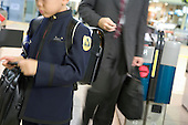 Japan - school children