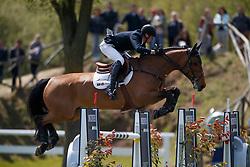 Clemens Pieter, BEL, Verdico<br /> Longines Grand Prix<br /> CSIO Lummen 2017<br /> © Dirk Caremans<br /> 30/04/2017