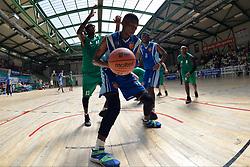 Basketball, Final, D1 aux FFSA CDF Basketball